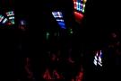 Infinitos Uv show - I.D.C. Praha 2011