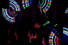 Infinitos Uv show - I.D.C. Praha