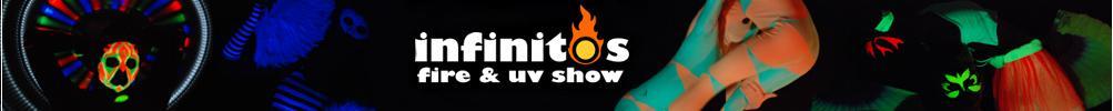 Uv show - infinitos